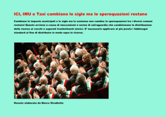 Apri il dossier - Marco Stradiotto