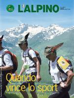 luglio 2014 - Associazione Nazionale Alpini
