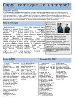 Text based newsletter - Trapianto capelli Turchia