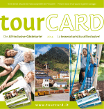 Tourcard - Ratschings