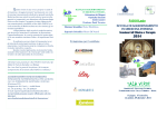 Brochure SCUOLA FADOI 2014 - Fondazione Fatebenefratelli