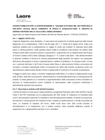Avviso [file] - Regione Autonoma della Sardegna