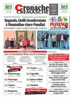 cronachecremasche 3 - PARTITO DEMOCRATICO del CREMASCO