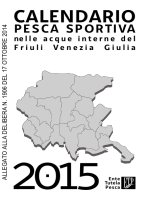 Calendario 2015 ETP