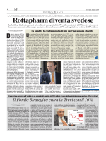 Milano Finanza - Lombardi Molinari Segni Studio legale