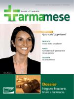 Dossier - Farmamese