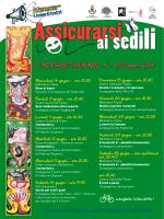 Paderno 2014 - Assicurarsi ai Sedili