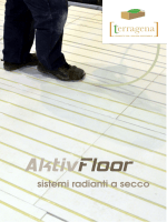 AktivFloor - Terragena
