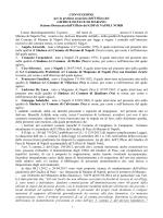 CONVENZIONE G P MARANO _1_ - Comune di Melito di Napoli