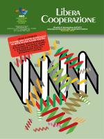 N. 131 dicembre 2014 - Associazione Generale Cooperative Italiane