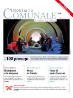 100 presepi - Gemeindeblatt von Eppan und Kaltern