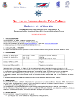 Bando - Cnam Alassio