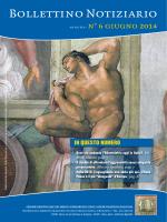 Giugno 2014 - Ordine dei Medici di Bologna