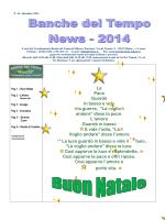 news 54 - Coordinamento Banche del Tempo