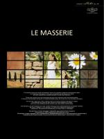 LE MASSERIE - La Fabbrica