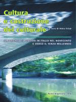 Cultura e costruzione2014 - Italogramma
