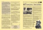 Anno 2014 n. 1 - Comune di Pianoro