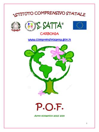 CARBONIA www.comprensivosatta.gov.it