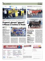 Lunedì 17 Marzo 2014 ...(Il Cittadino)