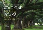 Libretto Notte - Teatro Sociale di Como