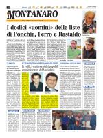 Nuova Periferia Chivasso 23-04-2014