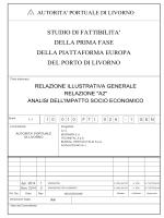 PRP Livorno - Autorità Portuale di Livorno