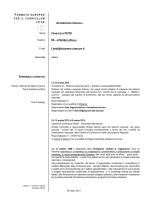Curriculum vitae - Si.Camera