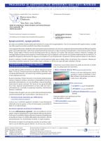 procedura di anestesia per interventi agli arti inferiori