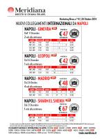 € 47 - Agenti di viaggio