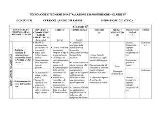CLASSE 5 - Antonietti