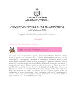 Ottobre 2014 - Comune di Magnago