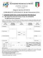 Com.TV.26.15 - FIGC Veneto