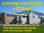 Sistema di purificazione del gas