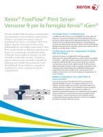 FreeFlow™ Print Server