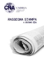 Rassegna stampa 4 giugno 2014