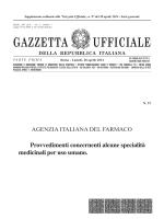 Supplemento ordinario n. 37