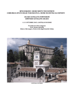 HPB SURGERY: UDINE MEETS THE EXPERTS CHIRURGIA