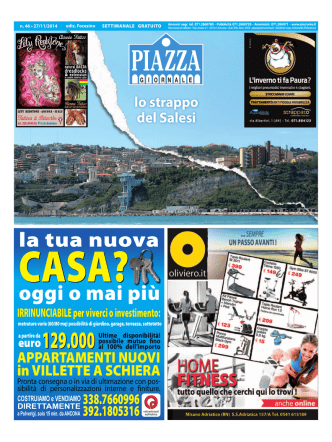 46 - Piazzaweb