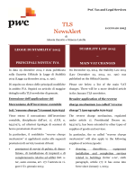 Download TLS Tax NewsAlert (2 gennaio 2015)