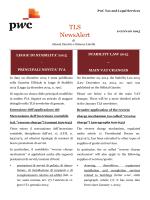 Download TLS Tax NewsAlert (2 gennaio 2015)