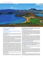 Tour combinati Perù e crociera Galapagos
