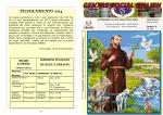 Ventunesimo Numero - Centro Sociale Italiano di Rocourt