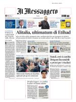 30 Aprile 2014 - Movimento 5 Stelle Fano