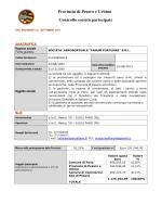 Aeroporto Fano settembre 2014 - Provincia di Pesaro e Urbino