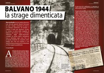 Balvano 1944 - Storia In Rete