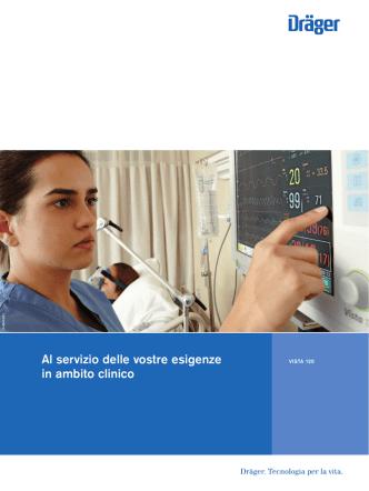 Al servizio delle vostre esigenze in ambito clinico