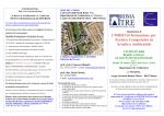 CORSO di formazione per Tecnico Competente in Acustica