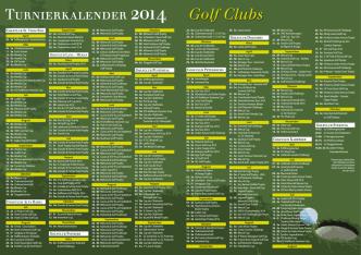 + Turnierkalender
