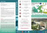 Brochure - CLUDs - Università degli Studi Mediterranea