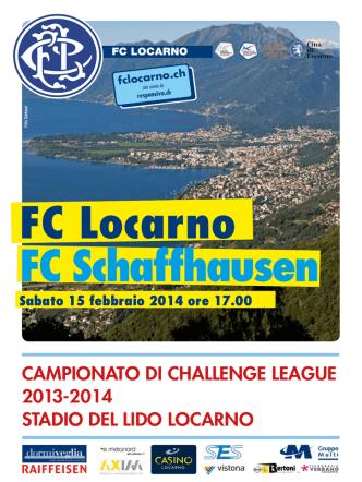 campionato di challenge league 2013-2014 stadio del